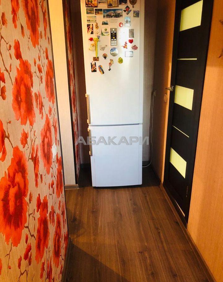 1к квартира пр-т Металлургов, 10 6/9 - 30кв | 22000 | аренда в Красноярске фото 9
