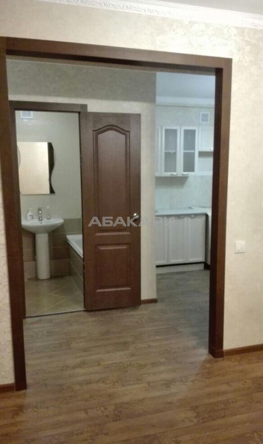 1к квартира ул. Менжинского, 17 | 15000 | аренда в Красноярске фото 3