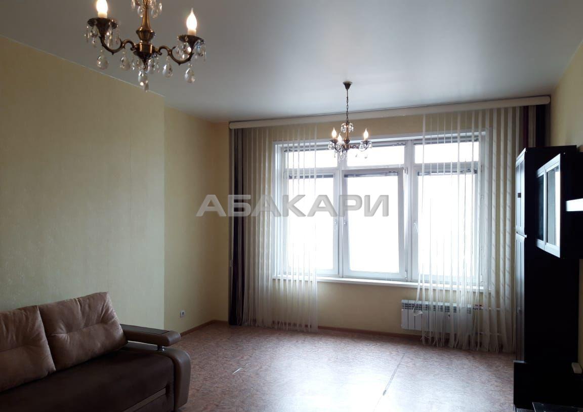 1к квартира ул. Партизана Железняка, 21А | 30000 | аренда в Красноярске фото 6
