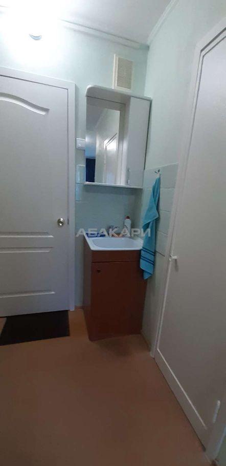 1к квартира ул. Королёва, 14 | 11000 | аренда в Красноярске фото 5