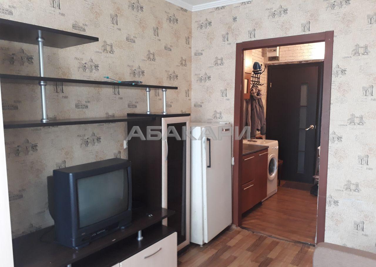 1к квартира Медицинский пер., 20 | 8000 | аренда в Красноярске фото 0