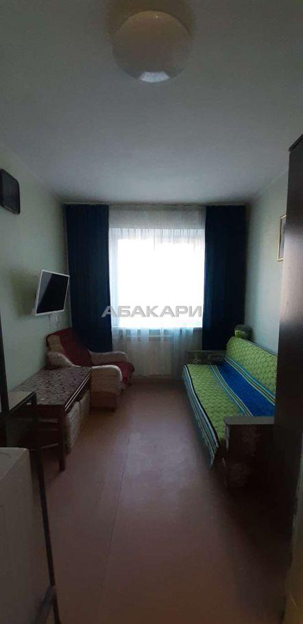1к квартира ул. Королёва, 14 | 11000 | аренда в Красноярске фото 0