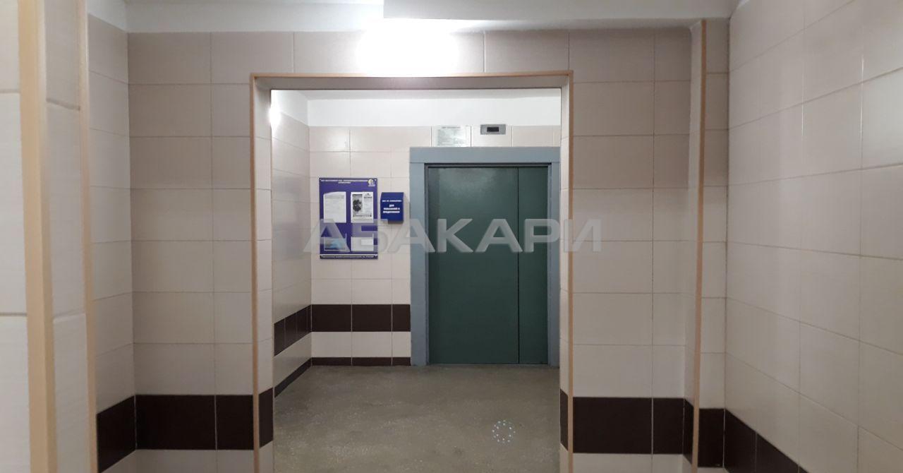 1к квартира ул. Молокова, 10 5/10 - 42кв | 20000 | аренда в Красноярске фото 13