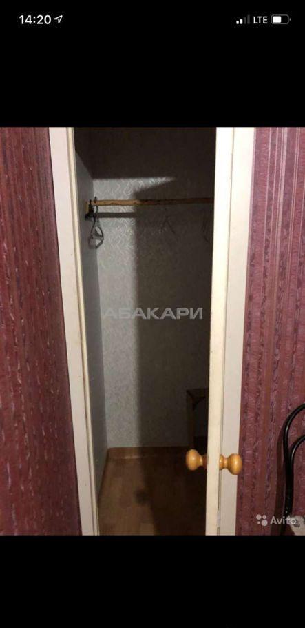 1к квартира ул. Алексеева, 111   15000   аренда в Красноярске фото 2