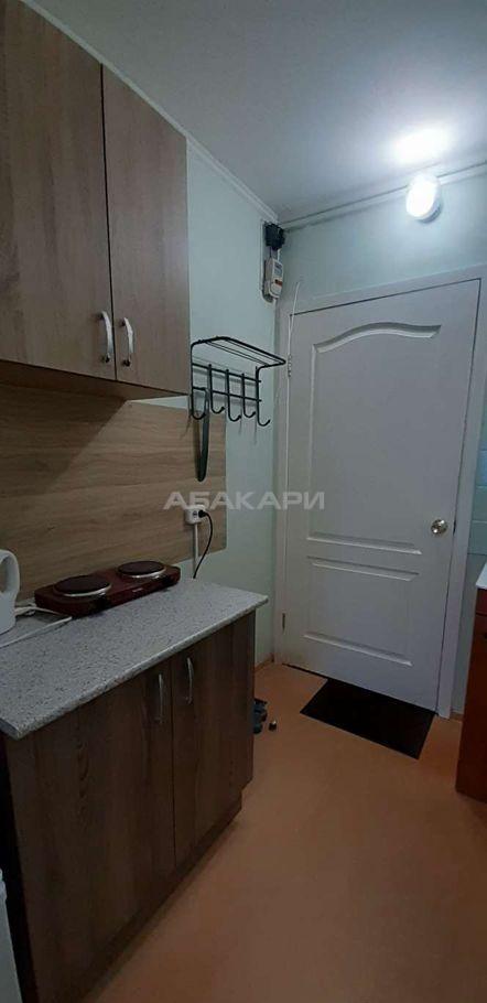 1к квартира ул. Королёва, 14 | 11000 | аренда в Красноярске фото 6
