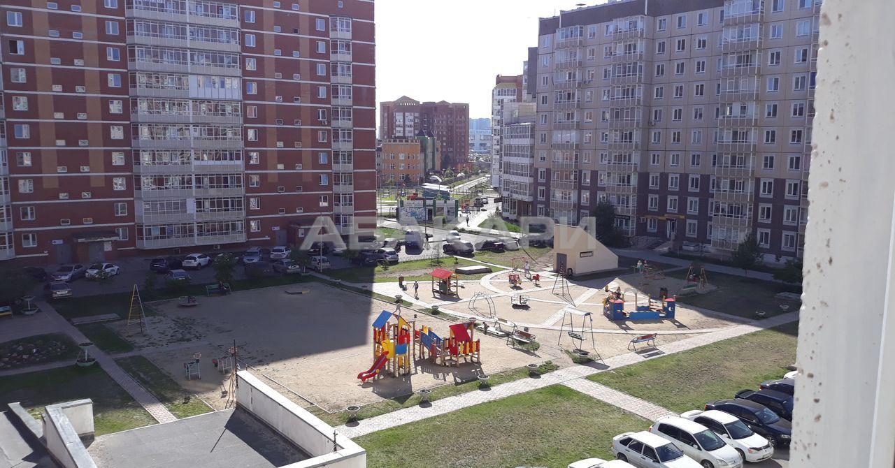 1к квартира ул. Молокова, 10 5/10 - 42кв | 20000 | аренда в Красноярске фото 12