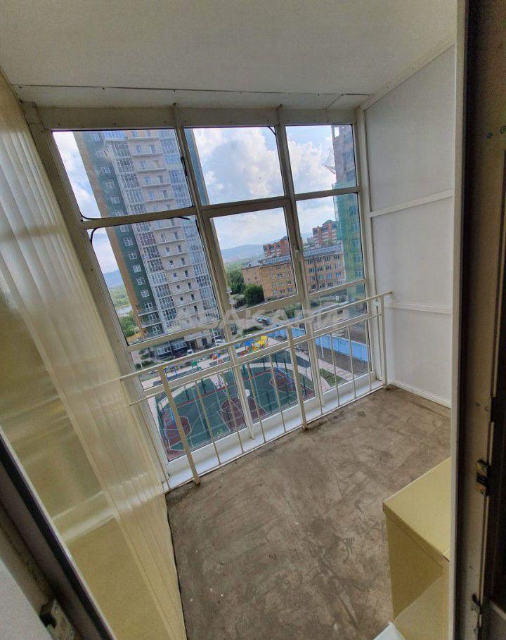 1к квартира ул. Партизана Железняка, 21А | 30000 | аренда в Красноярске фото 19
