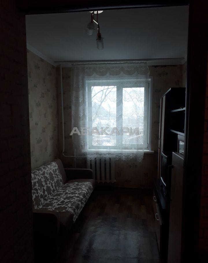 1к квартира Медицинский пер., 20 | 8000 | аренда в Красноярске фото 3