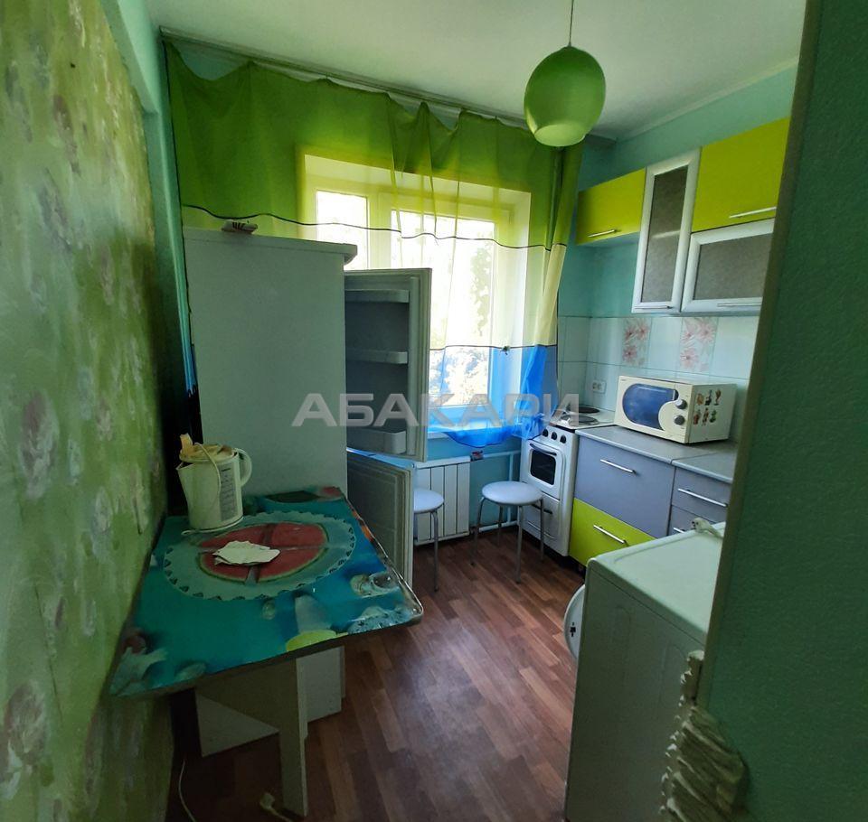1к квартира ул. Академика Павлова, 39   13000   аренда в Красноярске фото 0