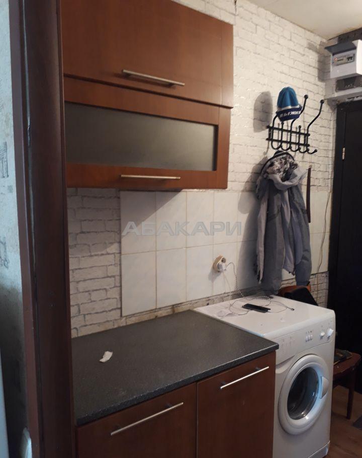 1к квартира Медицинский пер., 20 | 8000 | аренда в Красноярске фото 4