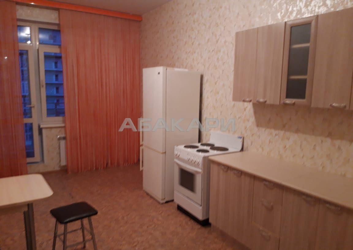 1к квартира ул. Партизана Железняка, 21А | 30000 | аренда в Красноярске фото 16
