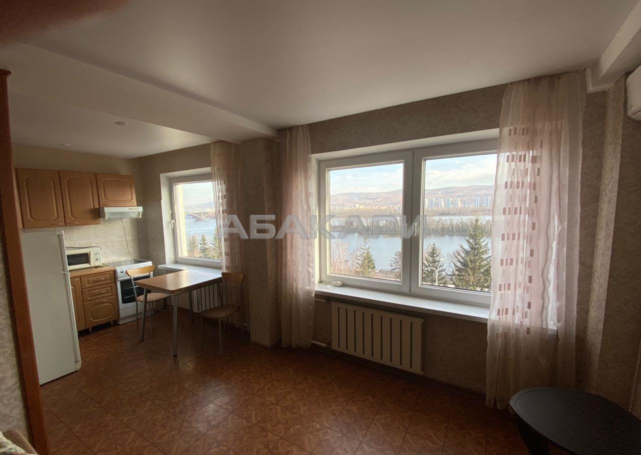 2к квартира ул. Дубровинского, 106 | 30000 | аренда в Красноярске фото 1