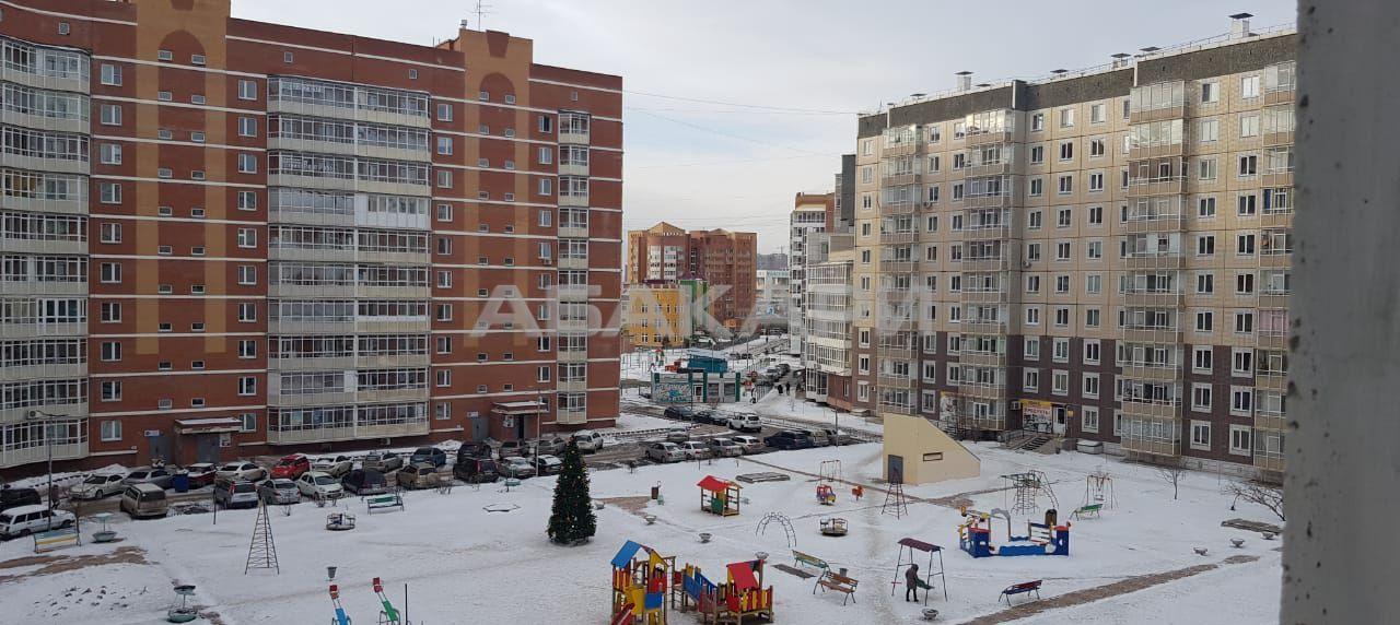 1к квартира ул. Молокова, 10 5/10 - 42кв | 20000 | аренда в Красноярске фото 4