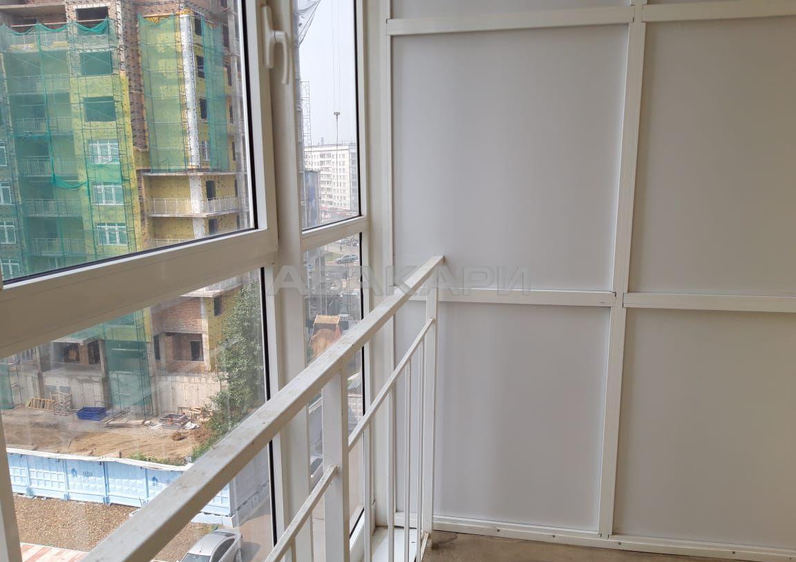 1к квартира ул. Партизана Железняка, 21А | 30000 | аренда в Красноярске фото 9