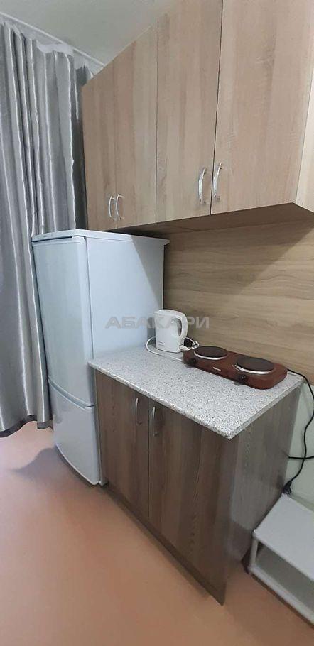 1к квартира ул. Королёва, 14 | 11000 | аренда в Красноярске фото 7