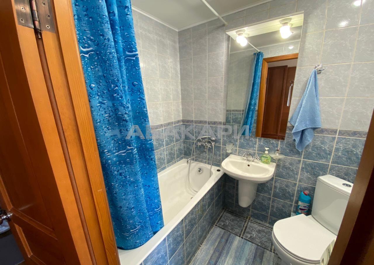 2к квартира ул. Дубровинского, 106 | 30000 | аренда в Красноярске фото 3