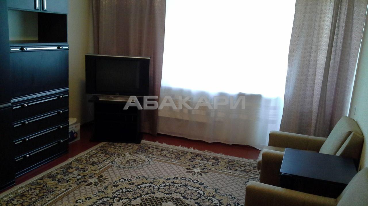 1к квартира ул. Ленина, 97   17000   аренда в Красноярске фото 0