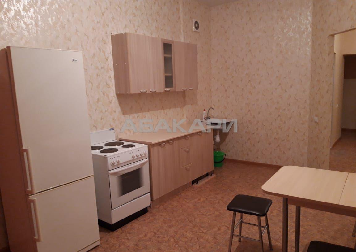 1к квартира ул. Партизана Железняка, 21А | 30000 | аренда в Красноярске фото 17