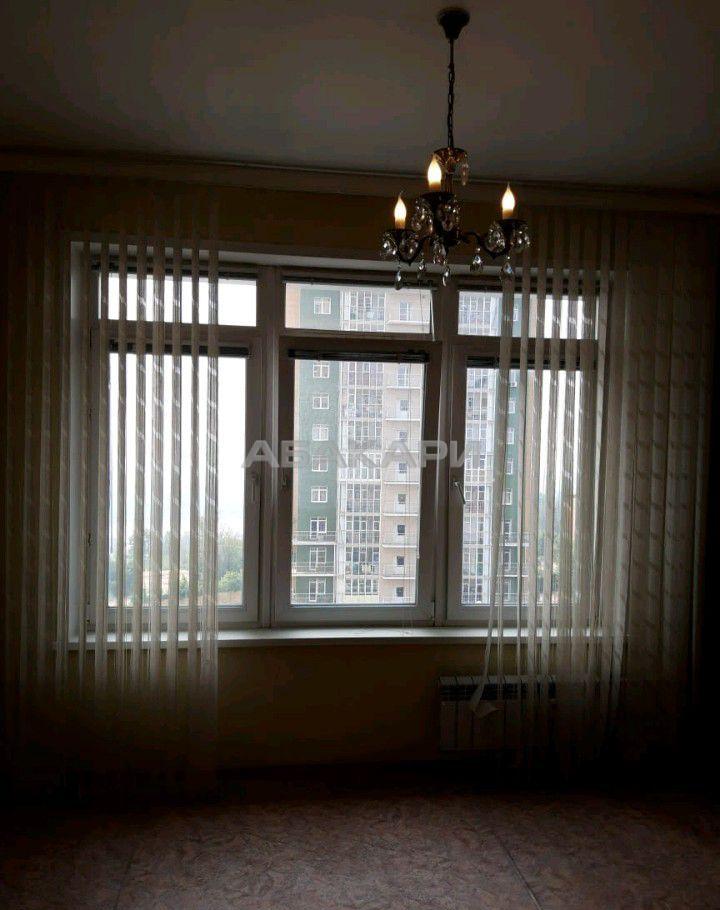 1к квартира ул. Партизана Железняка, 21А | 30000 | аренда в Красноярске фото 11