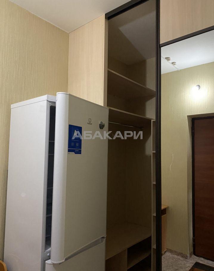 студия ул. Калинина, 47К | 13000 | аренда в Красноярске фото 6
