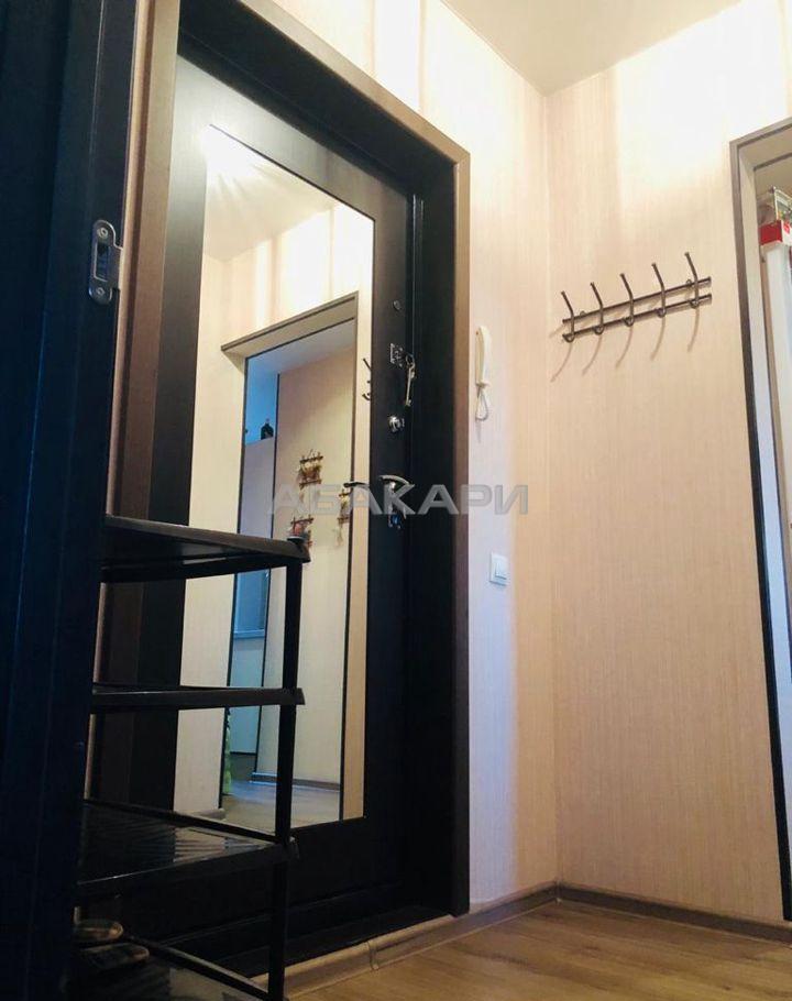 1к квартира пр-т Металлургов, 10 6/9 - 30кв | 22000 | аренда в Красноярске фото 4