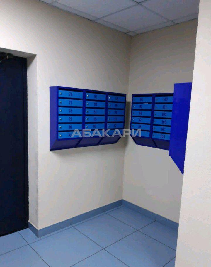 1к квартира ул. Партизана Железняка, 21А | 30000 | аренда в Красноярске фото 2