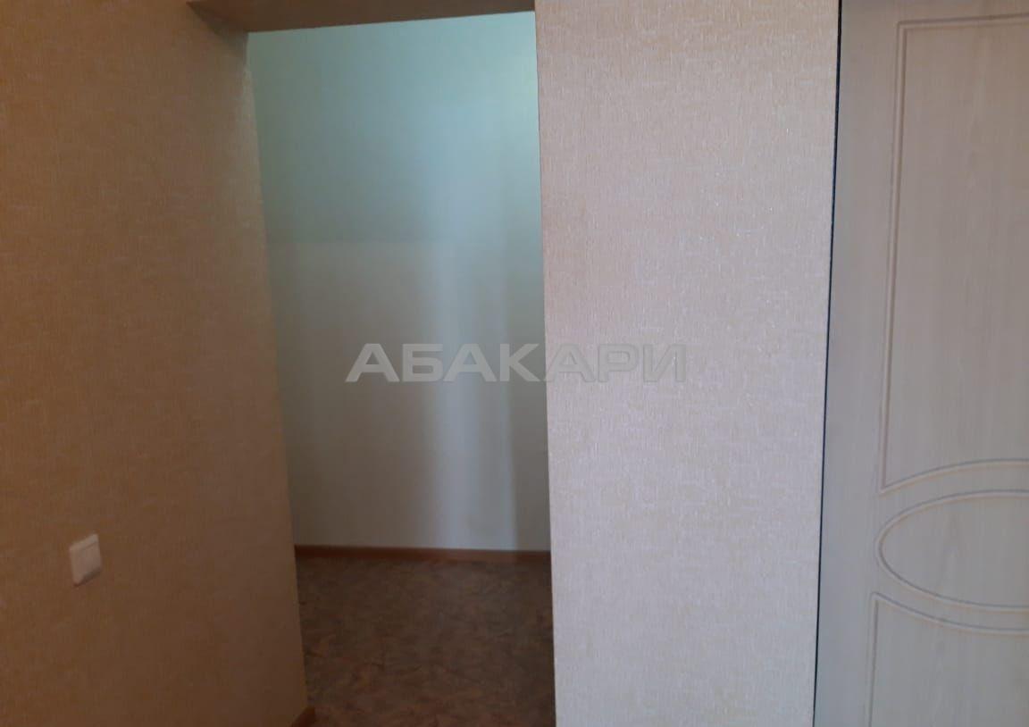1к квартира ул. Партизана Железняка, 21А | 30000 | аренда в Красноярске фото 15