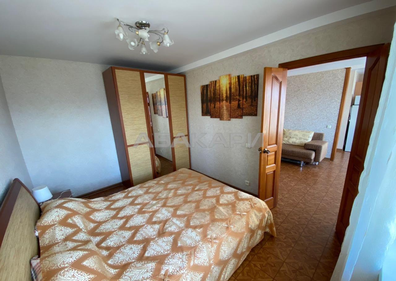 2к квартира ул. Дубровинского, 106 | 30000 | аренда в Красноярске фото 2