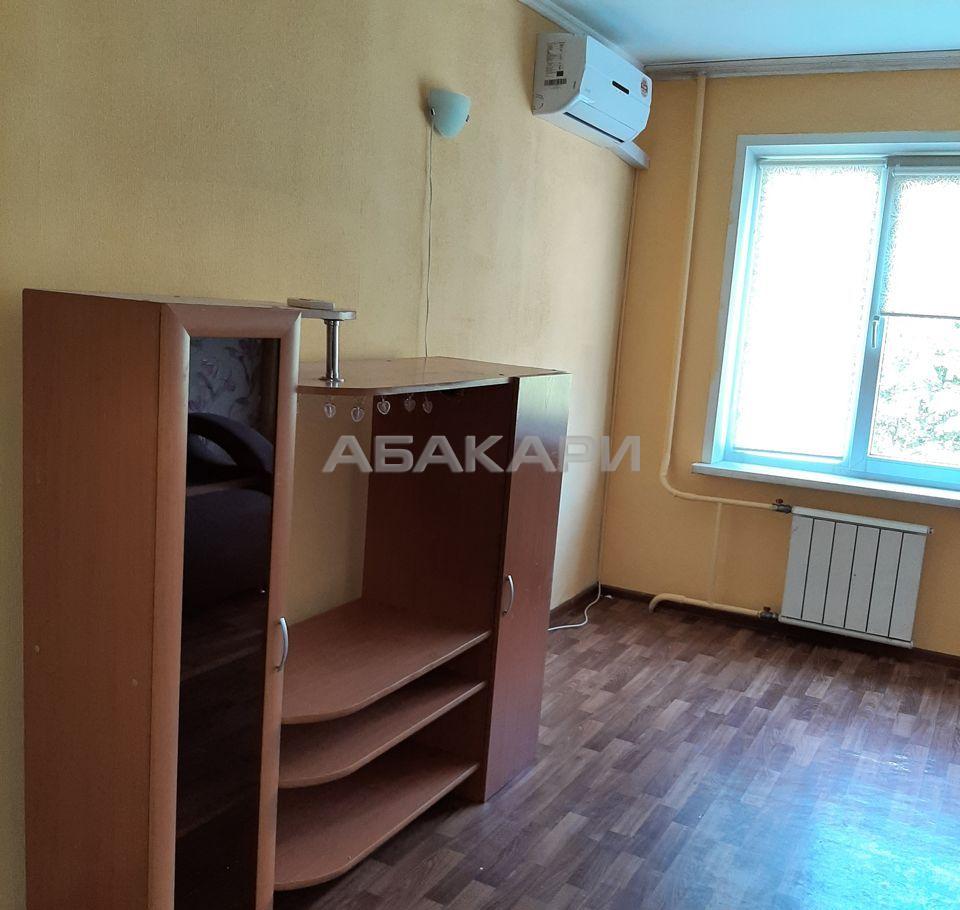 1к квартира ул. Академика Павлова, 39   13000   аренда в Красноярске фото 7
