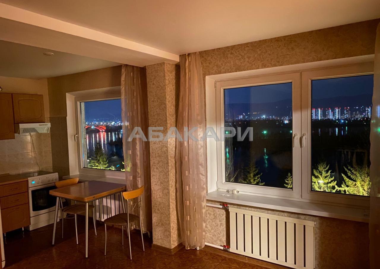 2к квартира ул. Дубровинского, 106 | 30000 | аренда в Красноярске фото 0