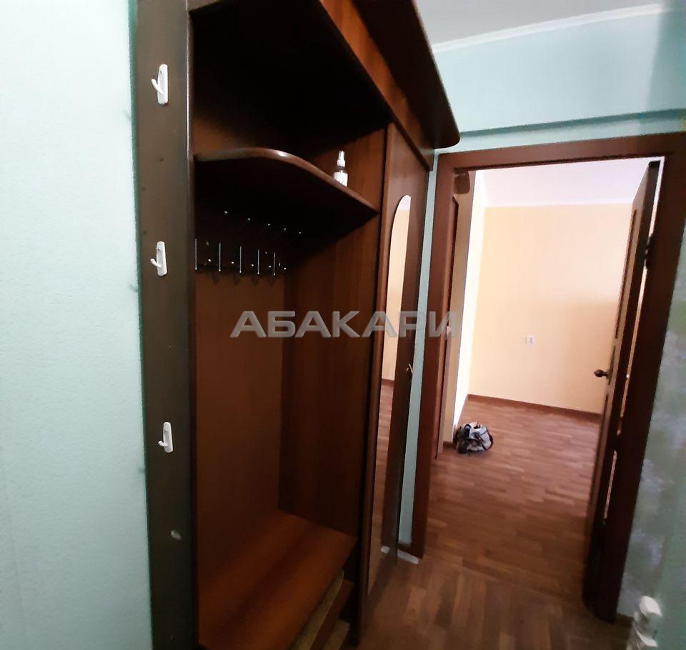 1к квартира ул. Академика Павлова, 39   13000   аренда в Красноярске фото 6