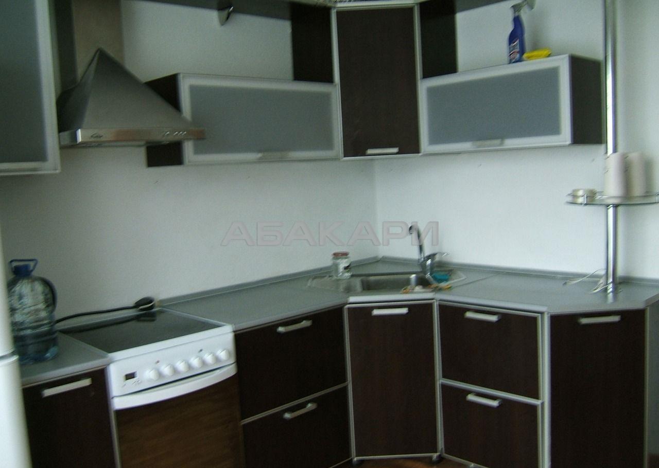 1к квартира ул. 78-й Добровольческой Бригады, 21 | 17000 | аренда в Красноярске фото 5