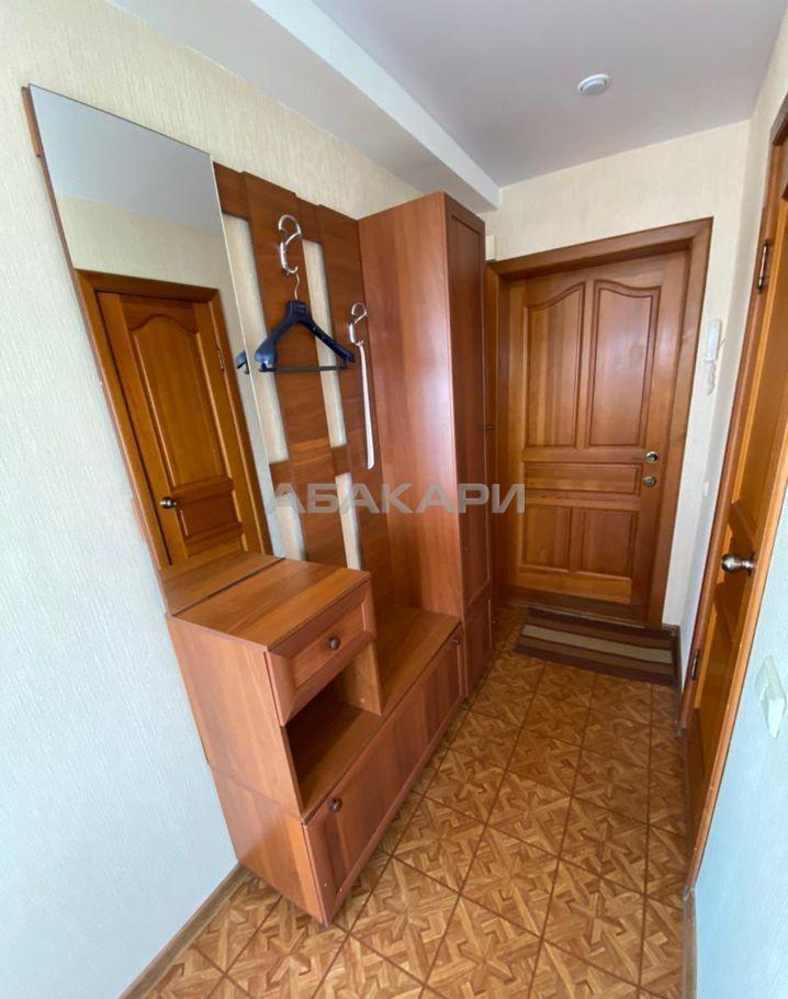 2к квартира ул. Дубровинского, 106 | 30000 | аренда в Красноярске фото 6