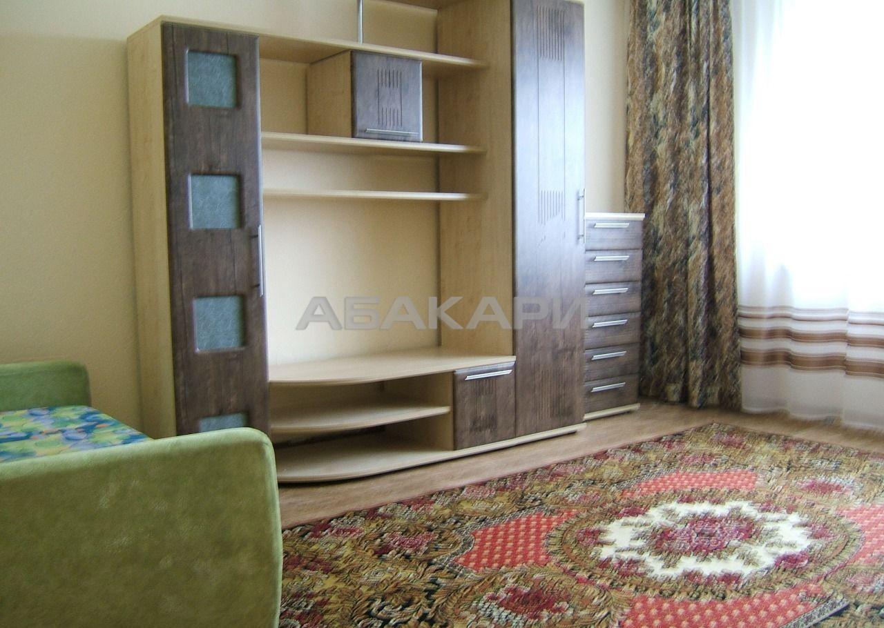 1к квартира ул. 78-й Добровольческой Бригады, 21 | 17000 | аренда в Красноярске фото 2