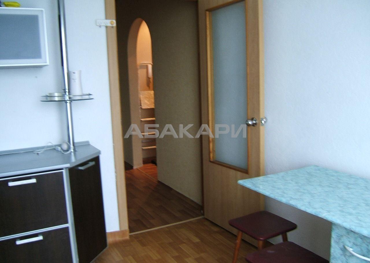 1к квартира ул. 78-й Добровольческой Бригады, 21 | 17000 | аренда в Красноярске фото 4