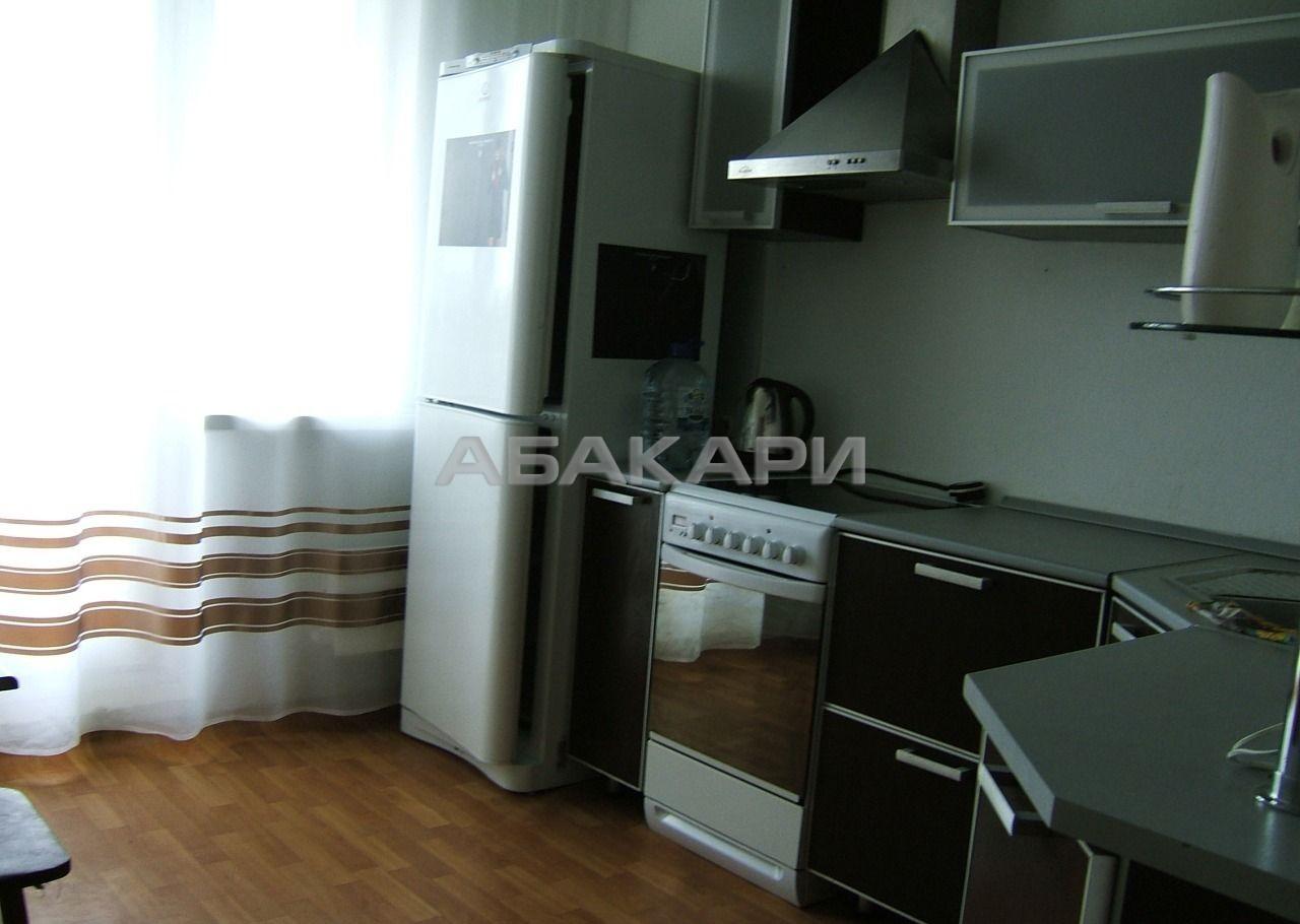 1к квартира ул. 78-й Добровольческой Бригады, 21 | 17000 | аренда в Красноярске фото 3