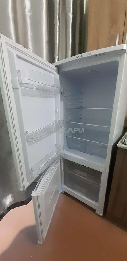 1к квартира ул. Королёва, 14 | 11000 | аренда в Красноярске фото 8