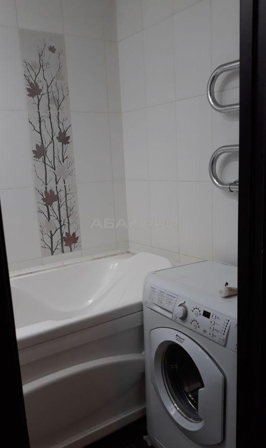 1к квартира ул. Молокова, 10 5/10 - 42кв | 20000 | аренда в Красноярске фото 6
