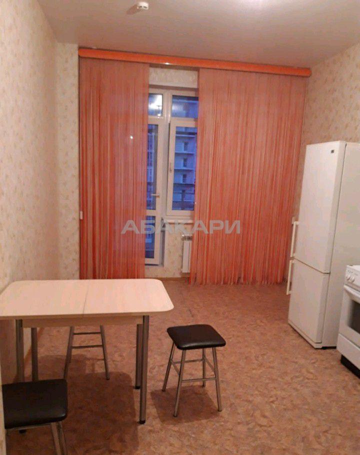 1к квартира ул. Партизана Железняка, 21А | 30000 | аренда в Красноярске фото 18