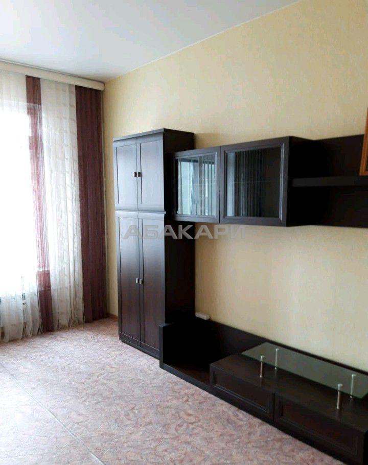 1к квартира ул. Партизана Железняка, 21А | 30000 | аренда в Красноярске фото 4