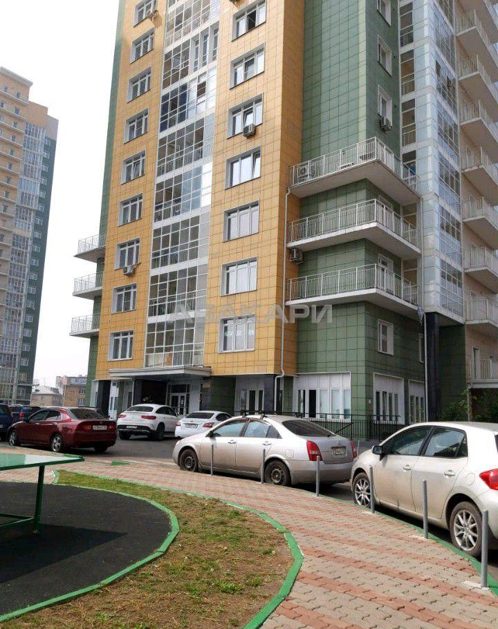 1к квартира ул. Партизана Железняка, 21А | 30000 | аренда в Красноярске фото 12