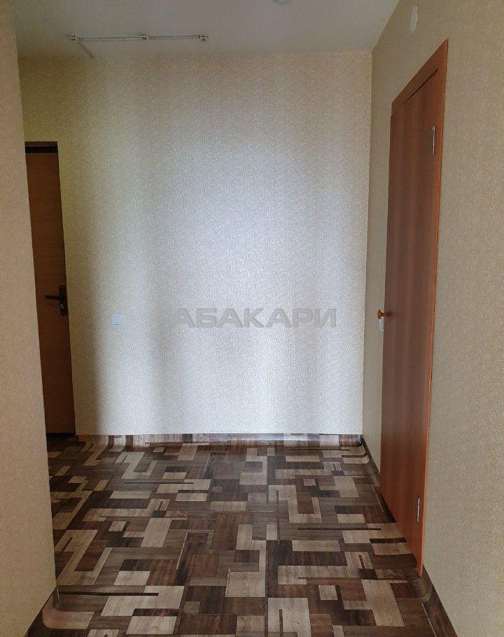 1к квартира Судостроительная ул., 27Д 13/25 - 35кв | 13000 | аренда в Красноярске фото 8
