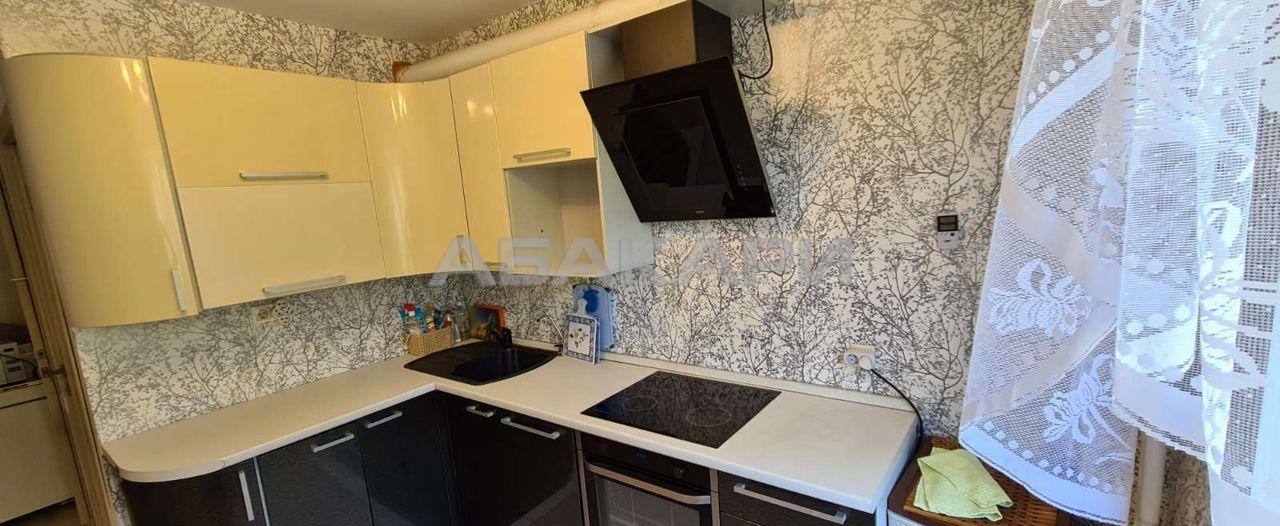 2к квартира ул. Академгородок, 25   27000   аренда в Красноярске фото 1