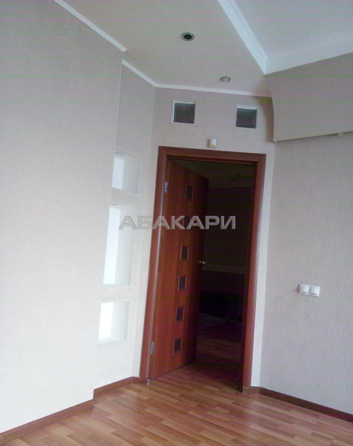 2к квартира , ул. Бабушкина, 2   23000   аренда в Красноярске фото 0