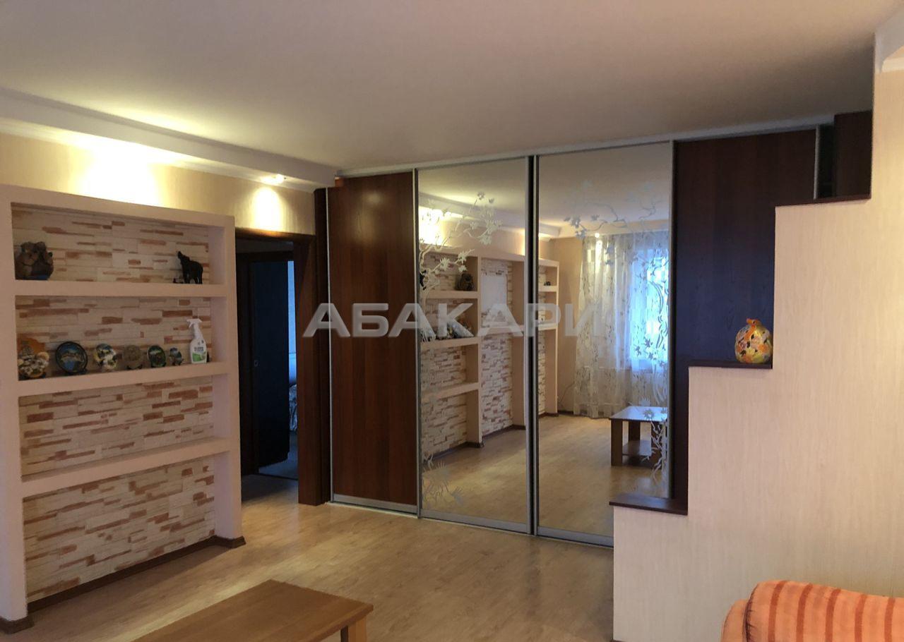 3к квартира микрорайон Северный, ул. Водопьянова, 4   30000   аренда в Красноярске фото 0