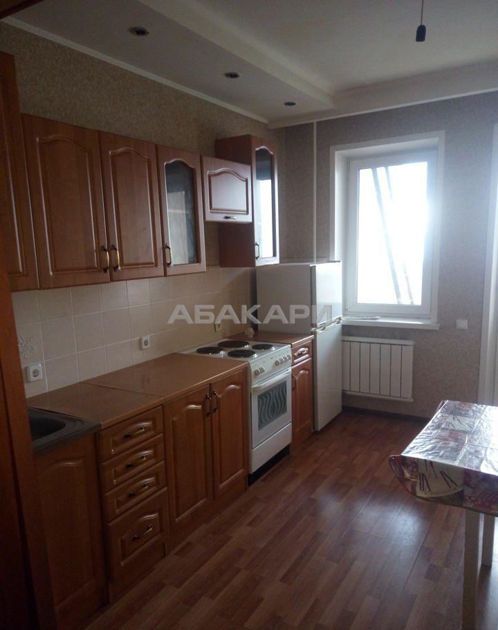 2к квартира , ул. Бабушкина, 2   23000   аренда в Красноярске фото 1