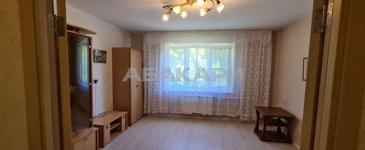 2к квартира ул. Академгородок, 25   27000   аренда в Красноярске фото 4