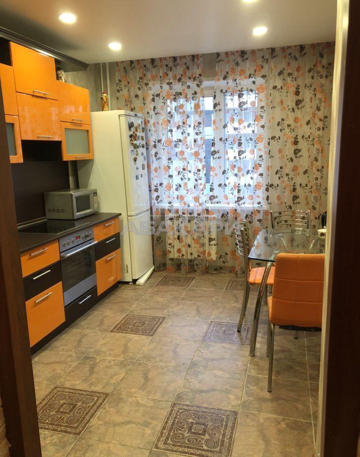 3к квартира микрорайон Северный, ул. Водопьянова, 4   30000   аренда в Красноярске фото 1