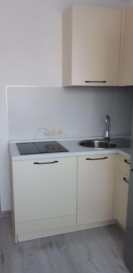 1к квартира ул. Молокова, 40 | 22000 | аренда в Красноярске фото 1