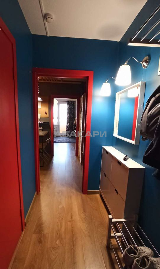 студия Лесопарковая ул., 25   17000   аренда в Красноярске фото 12